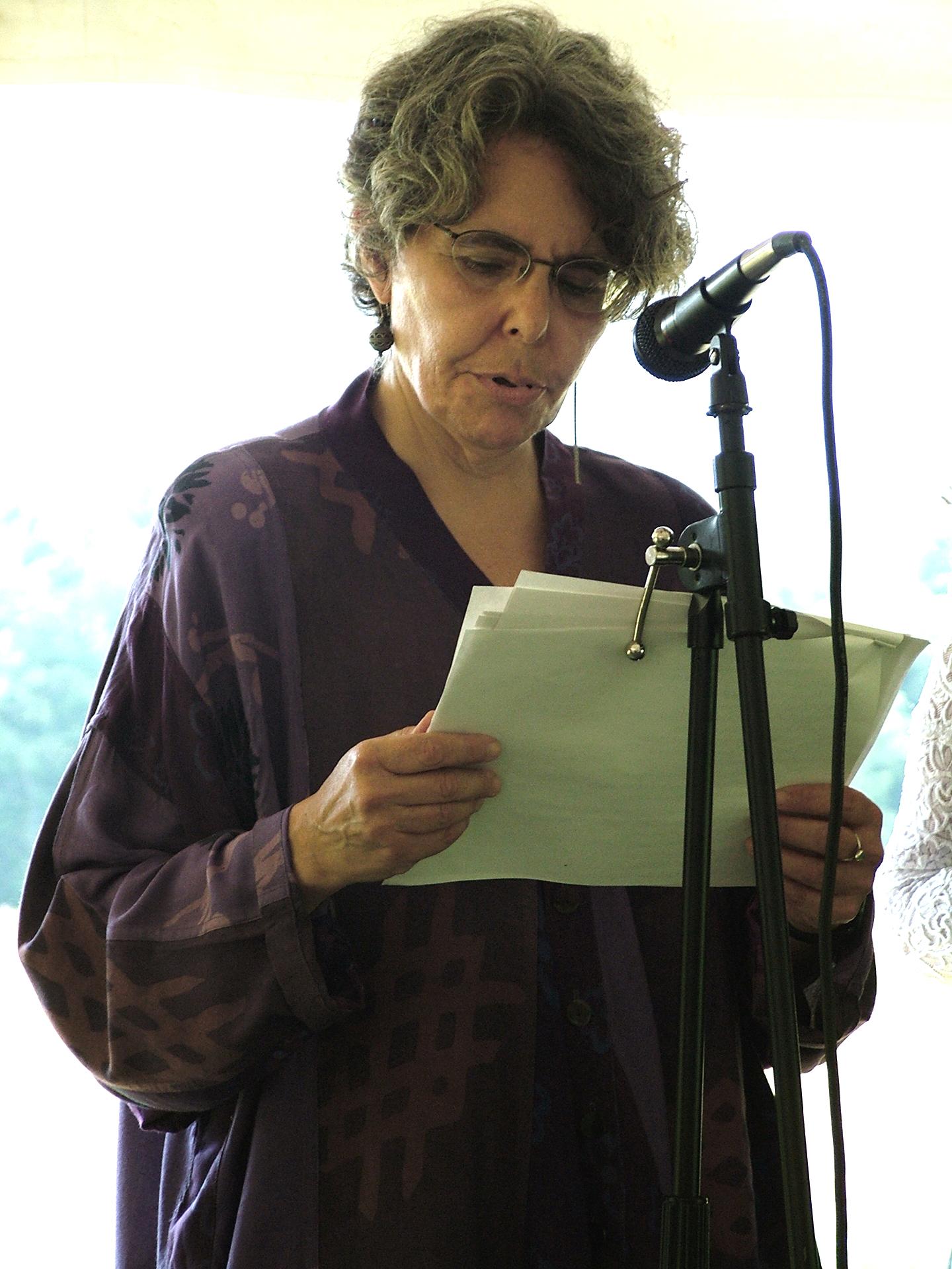 Melanie Kaye/Kantrowitz